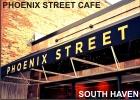 Phoenix Street Cafe