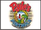 Pyle's Porthole