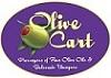 SHS Olive Cart 100