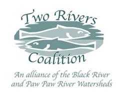 2 rivers
